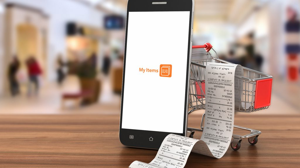 Top Bill and Receipt Tracker App