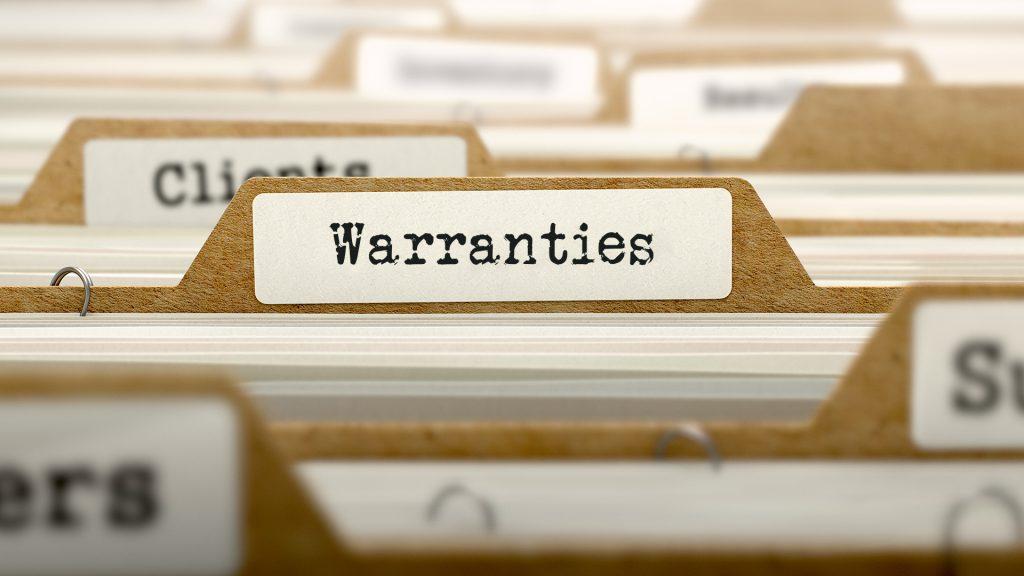 Best Warranty Tracker App
